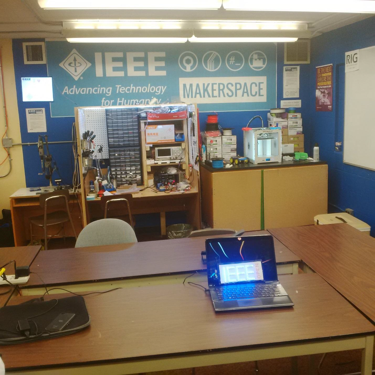 Ieee Canada Newsletter Canadian Foundation Jigmod Electronic Circuit Building System Electronicslab Pes Scholarship Plus